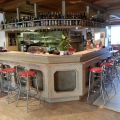 Hotel Da Sesto Чермес гостиничный бар