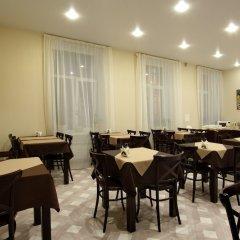 Гостиница Невский Бриз питание фото 4