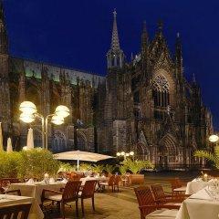 Отель Le Meridien Dom Hotel Германия, Кёльн - 8 отзывов об отеле, цены и фото номеров - забронировать отель Le Meridien Dom Hotel онлайн помещение для мероприятий