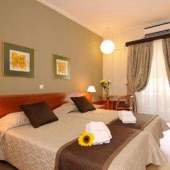 Отель Acropolis Select Hotel Греция, Афины - 3 отзыва об отеле, цены и фото номеров - забронировать отель Acropolis Select Hotel онлайн комната для гостей фото 4