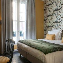 Отель Hôtel Mathis Франция, Париж - отзывы, цены и фото номеров - забронировать отель Hôtel Mathis онлайн комната для гостей