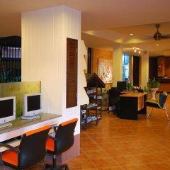 Отель Samui Laguna Resort Таиланд, Самуи - 7 отзывов об отеле, цены и фото номеров - забронировать отель Samui Laguna Resort онлайн интерьер отеля