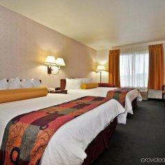 Отель Best Western PLUS Villa del Lago Inn комната для гостей фото 3
