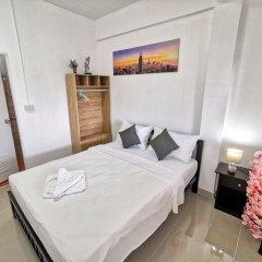 Отель Thai Orange Magic комната для гостей фото 5