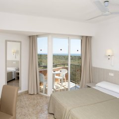 Отель HSM Canarios Park комната для гостей