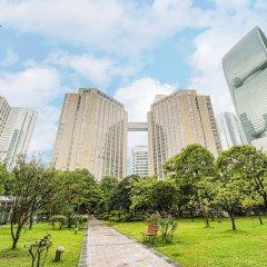Отель Grand Hyatt Guangzhou Гуанчжоу фото 3