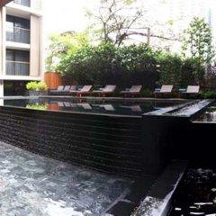 Отель Arcadia Suites Bangkok Бангкок фото 4