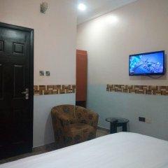 Отель Bayse One Place Jericho удобства в номере