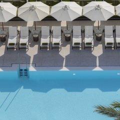Отель Ayron Park пляж фото 2