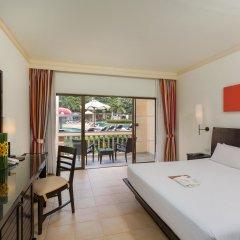 Отель Centara Kata Resort Phuket комната для гостей фото 5