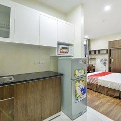 Отель Suji Residence в номере
