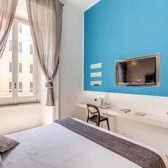 Отель Manin Suites Италия, Рим - отзывы, цены и фото номеров - забронировать отель Manin Suites онлайн удобства в номере