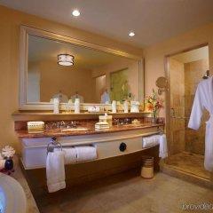 Отель Hilton Los Cabos Beach & Golf Resort спа