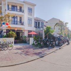 Отель Hoi An Ivy Hotel Вьетнам, Хойан - отзывы, цены и фото номеров - забронировать отель Hoi An Ivy Hotel онлайн фото 2