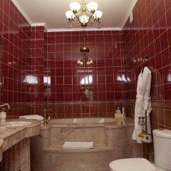 Гостиница Жумбактас Казахстан, Нур-Султан - 2 отзыва об отеле, цены и фото номеров - забронировать гостиницу Жумбактас онлайн ванная фото 2