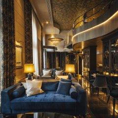 Отель Bagués Испания, Барселона - отзывы, цены и фото номеров - забронировать отель Bagués онлайн интерьер отеля фото 4
