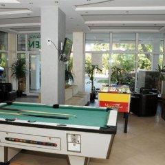 Отель Yassen Apartments Болгария, Солнечный берег - отзывы, цены и фото номеров - забронировать отель Yassen Apartments онлайн гостиничный бар