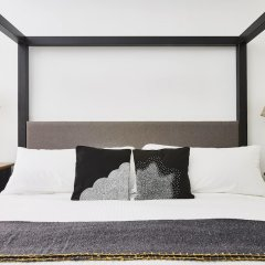 Отель Orchid House Polanco Мехико комната для гостей фото 5