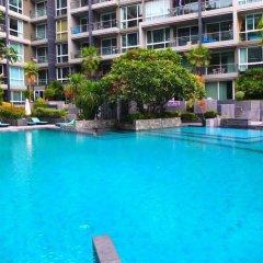 Отель Himalayan Inn бассейн