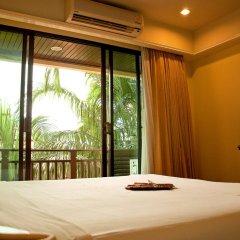 Отель Le Casa Bangsaen Таиланд, Чонбури - отзывы, цены и фото номеров - забронировать отель Le Casa Bangsaen онлайн комната для гостей фото 2