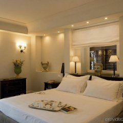 Villa Athena Hotel Агридженто в номере