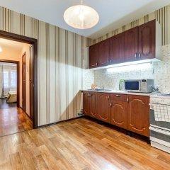 Апартаменты AG Apartment Kollontay 5-1 в номере