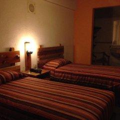 Hotel Marsella Мехико комната для гостей фото 3