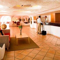 Hotel Alcazar Beach & SPA интерьер отеля фото 2