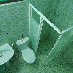 Отель Grace Beach Inn Мале ванная