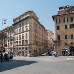 Отель Stendhal Luxury Suites Dependance Италия, Рим - отзывы, цены и фото номеров - забронировать отель Stendhal Luxury Suites Dependance онлайн фото 3