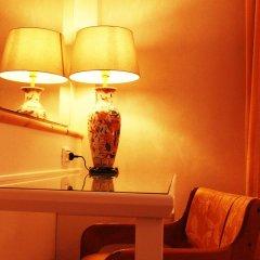 Hotel Posta 77 Сан-Джорджо-ин-Боско удобства в номере