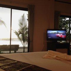 Отель Noble House Beach Resort комната для гостей