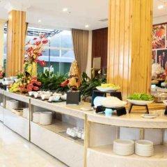 Отель Ladalat Hotel Вьетнам, Далат - отзывы, цены и фото номеров - забронировать отель Ladalat Hotel онлайн питание фото 3