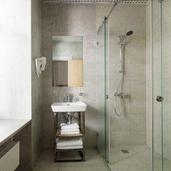 Отель Кустос Петровский Москва ванная