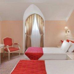 Отель Asteria Kremlin Palace - All Inclusive комната для гостей фото 2