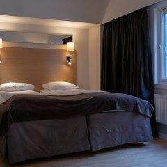 Отель City Living Sentrum Hotell Норвегия, Тронхейм - отзывы, цены и фото номеров - забронировать отель City Living Sentrum Hotell онлайн комната для гостей фото 3