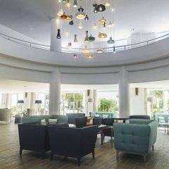 Отель MH Atlântico интерьер отеля фото 3