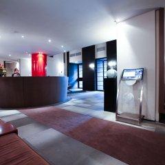 Отель IH Hotels Milano Ambasciatori спа