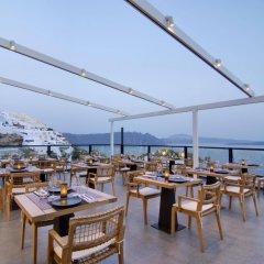 Отель Santorini Secret Suites & Spa питание фото 2