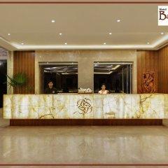Отель Babylon International Индия, Райпур - отзывы, цены и фото номеров - забронировать отель Babylon International онлайн интерьер отеля фото 3