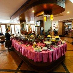 Thipurai Beach Hotel Annex питание фото 3