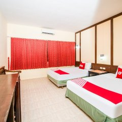 Отель OYO 282 Baan Nat Таиланд, Пхукет - отзывы, цены и фото номеров - забронировать отель OYO 282 Baan Nat онлайн комната для гостей