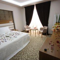 Rich Royal Hotel Турция, Ташкёпрю - отзывы, цены и фото номеров - забронировать отель Rich Royal Hotel онлайн комната для гостей фото 4