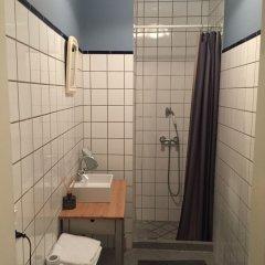 Отель Nyhavn Guest Room Копенгаген ванная