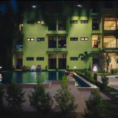 Отель Morrakot Lanta Resort Ланта фото 15