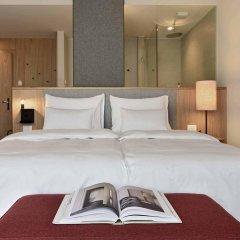 Hotel Schwarzschmied Лана комната для гостей фото 3
