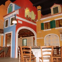 Отель Autohotel Venezia Италия, Мирано - отзывы, цены и фото номеров - забронировать отель Autohotel Venezia онлайн питание