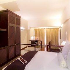 Отель Thunderbird Fiesta Hotel & Casino Перу, Лима - отзывы, цены и фото номеров - забронировать отель Thunderbird Fiesta Hotel & Casino онлайн фото 2