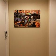 Отель HOOOME Брюссель детские мероприятия