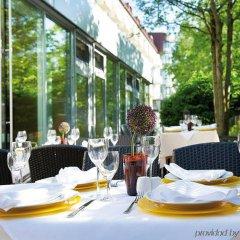 Отель Leonardo Hotel & Residenz München Германия, Мюнхен - 11 отзывов об отеле, цены и фото номеров - забронировать отель Leonardo Hotel & Residenz München онлайн помещение для мероприятий фото 2